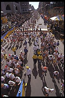 100th Anniversary Boston Marathon (1996).